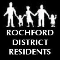 Rochford District Residents (logo)
