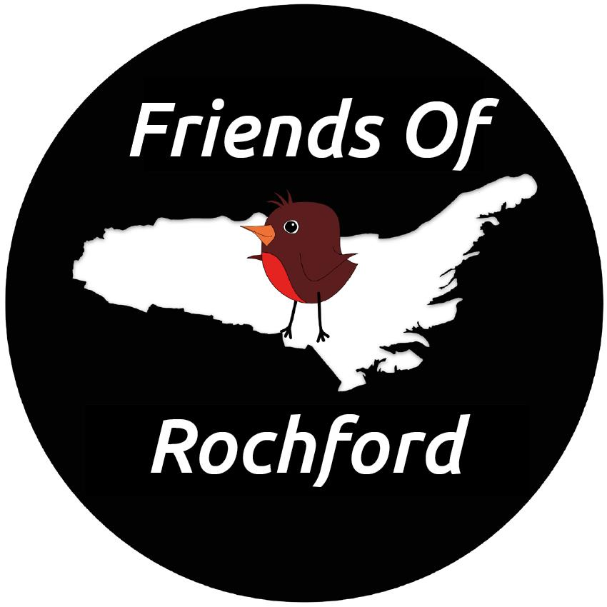 Friends of Rochford (logo)