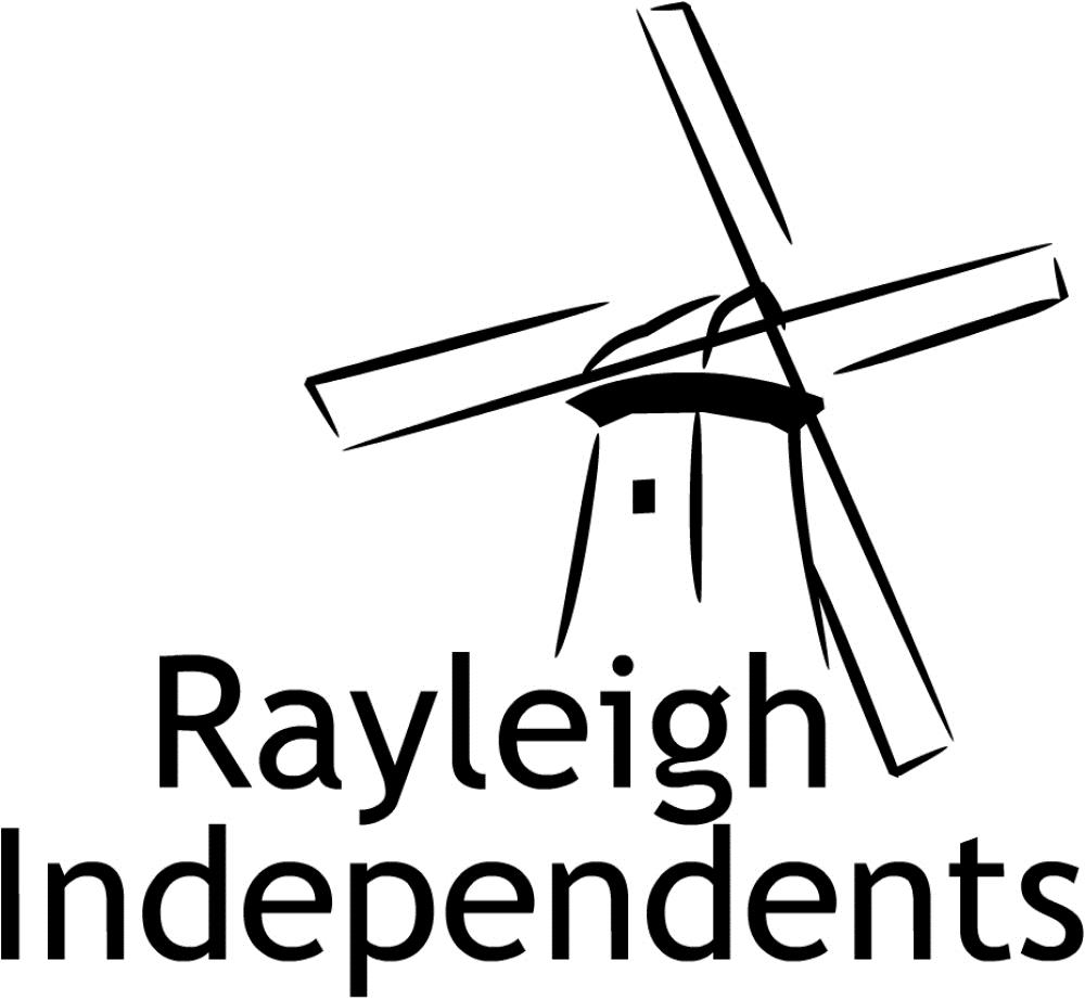 Rayleigh Independents (logo)